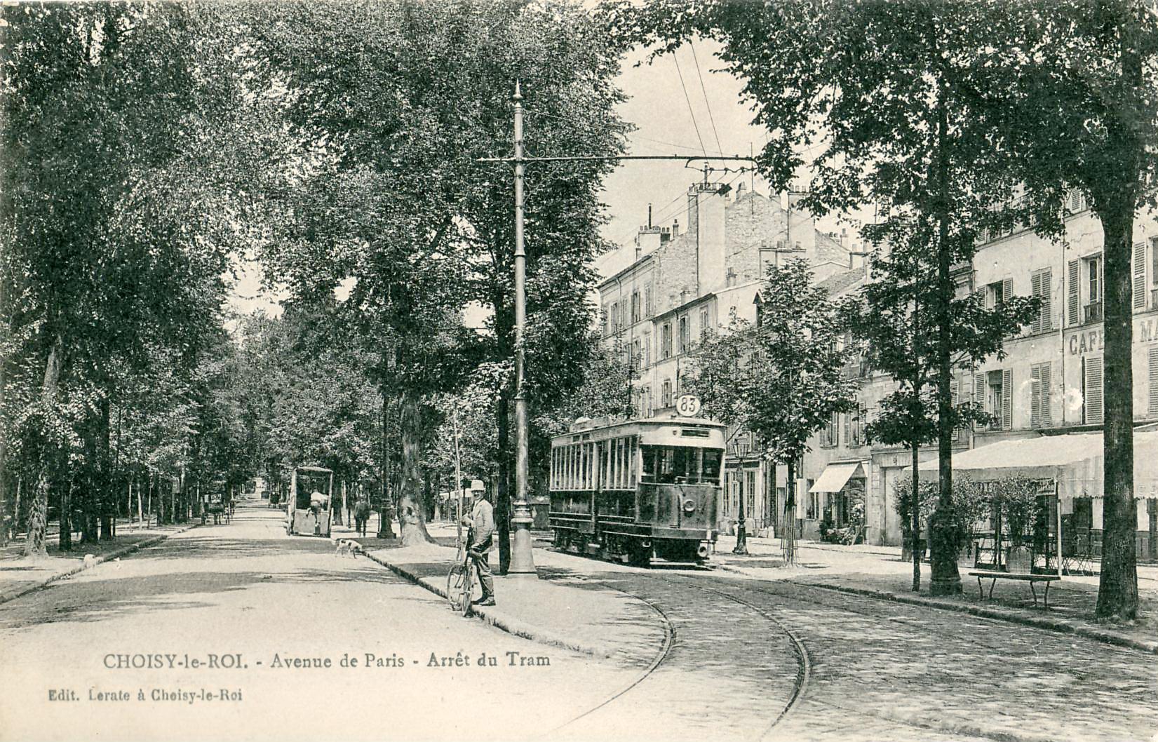 Restaurants Avenue Jean Jaur Ef Bf Bds