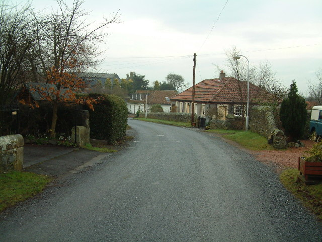 Letham, Fife