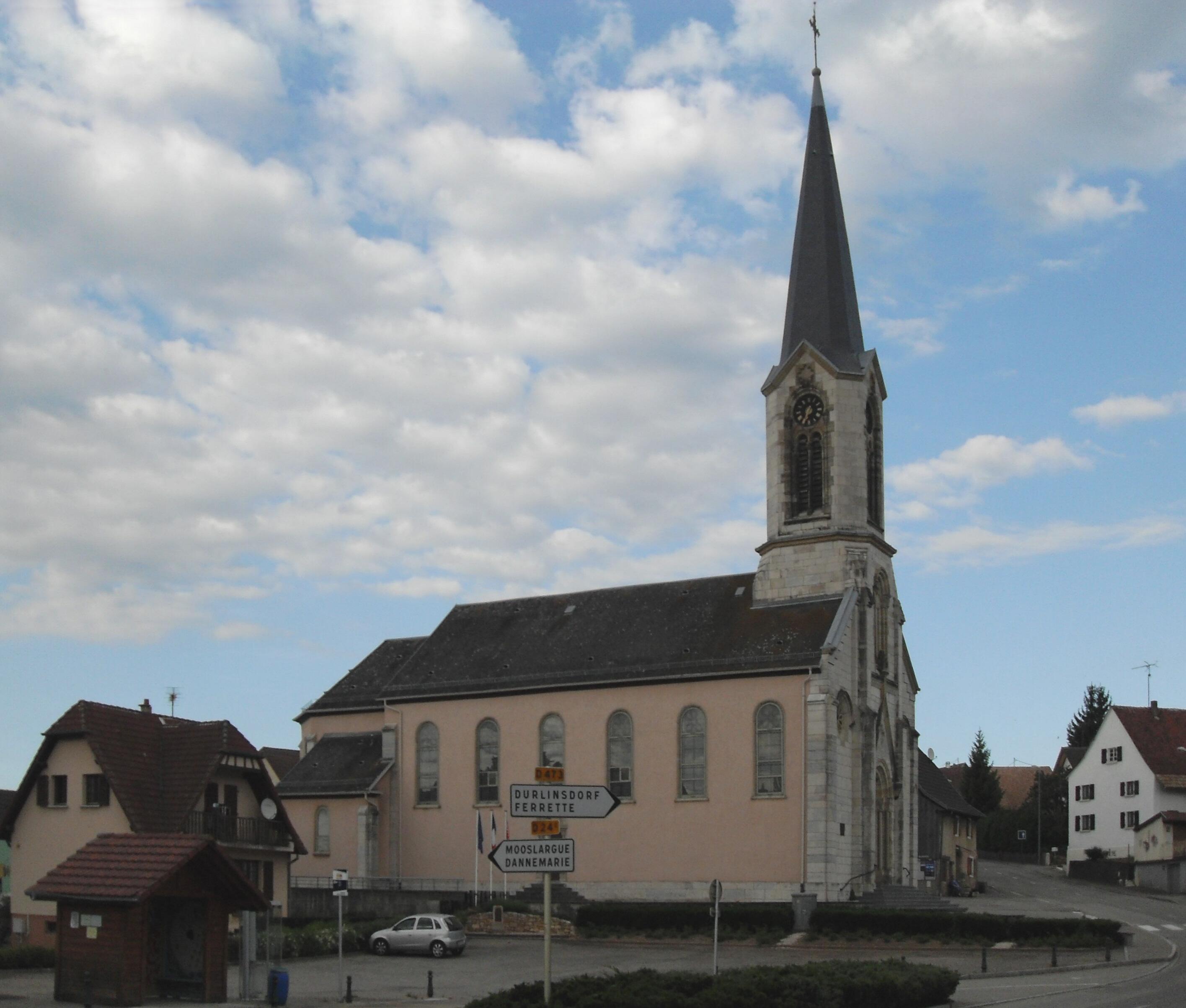 Liebsdorf