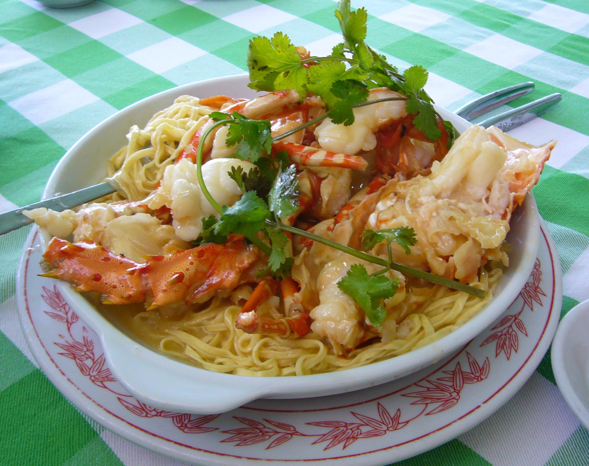Restaurant Chinois L Isle Jourdain