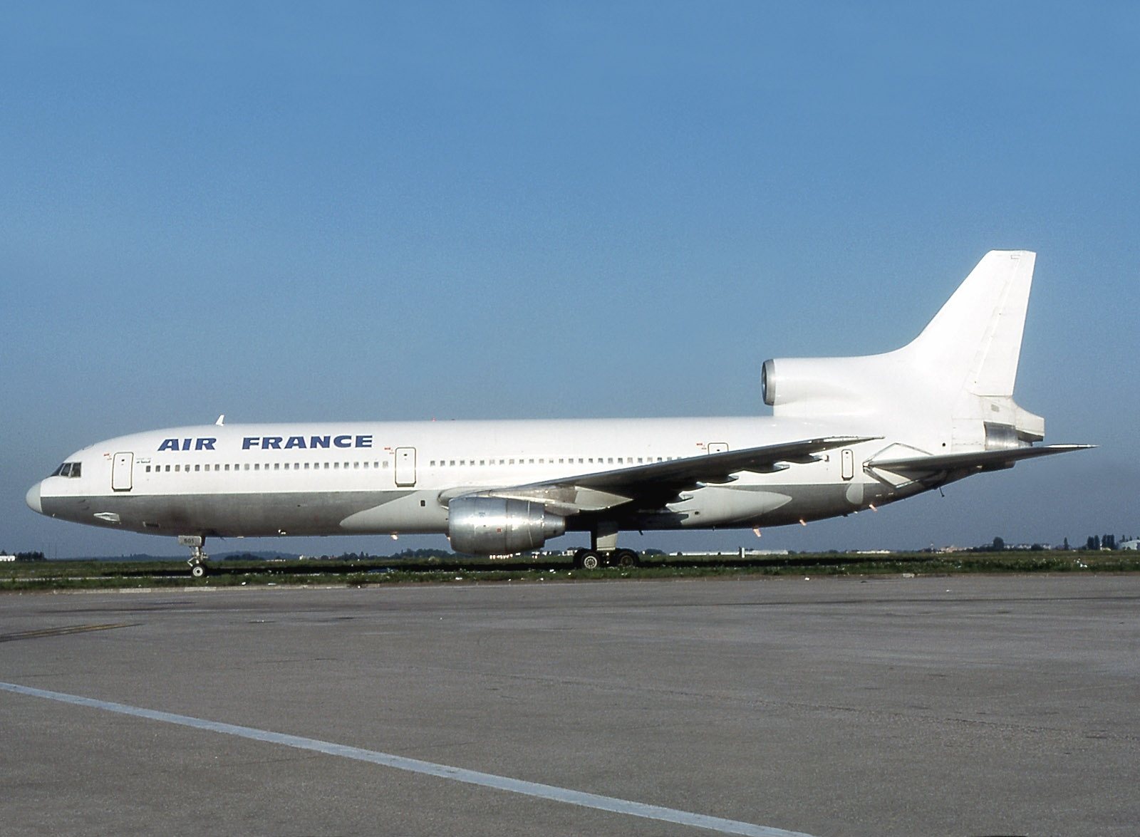 file lockheed l 1011 385 1 14 tristar 150 air france air. Black Bedroom Furniture Sets. Home Design Ideas