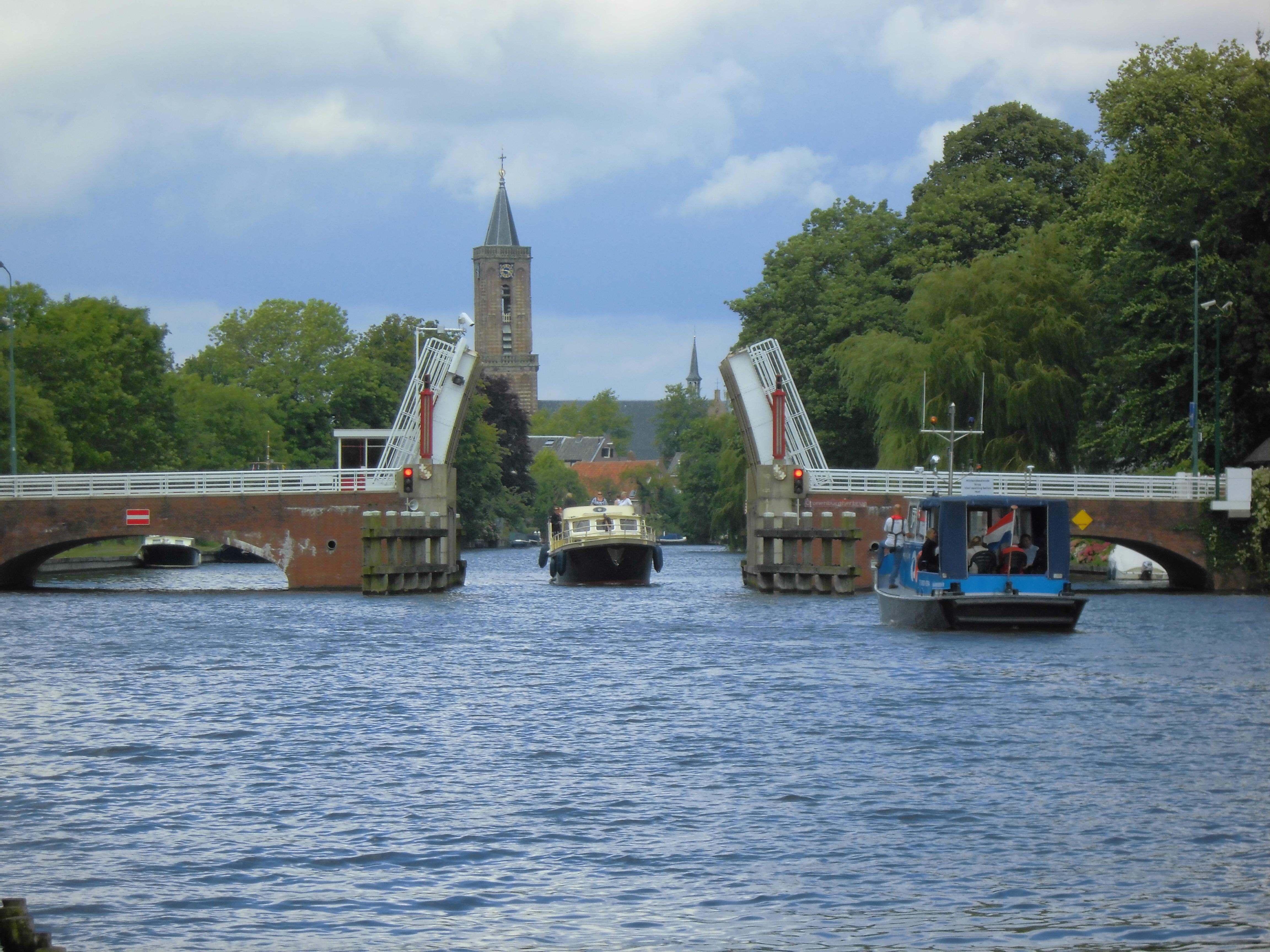 File Loenen Aan De Vecht Cronenburgherbrug Rm520339 Jpg