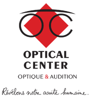 logo de Optical Center