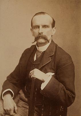 Frederich Lugard
