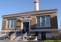 Louisiana History Museum