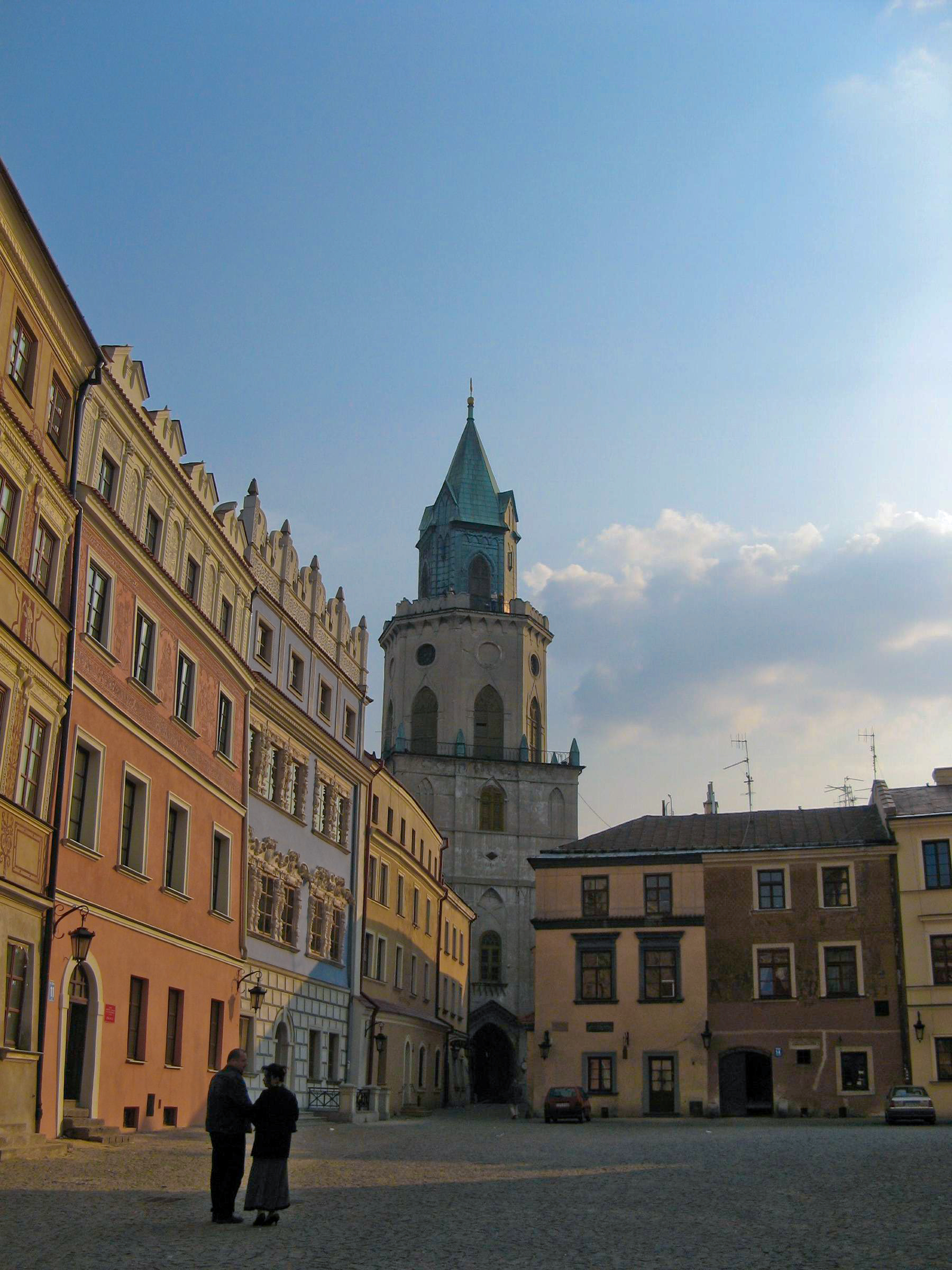 Lublin wieza spod trybunalu.jpg