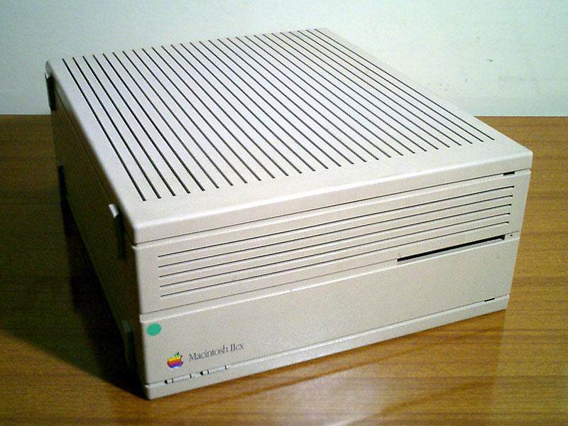 Macintosh Iicx Wikipedia