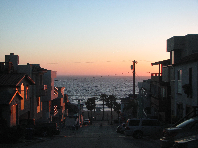 Manhattan Beach Blvd Manhattan Beach Ca