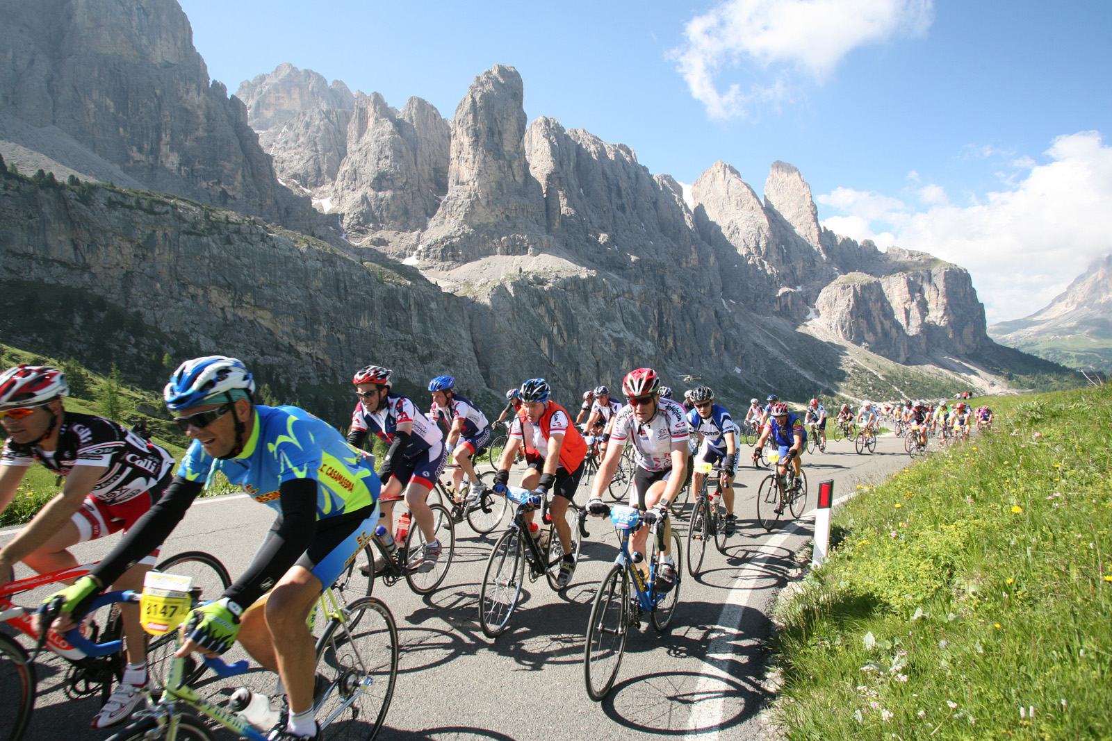 Bicycle Touring and Other Outdoor Activities In Italy