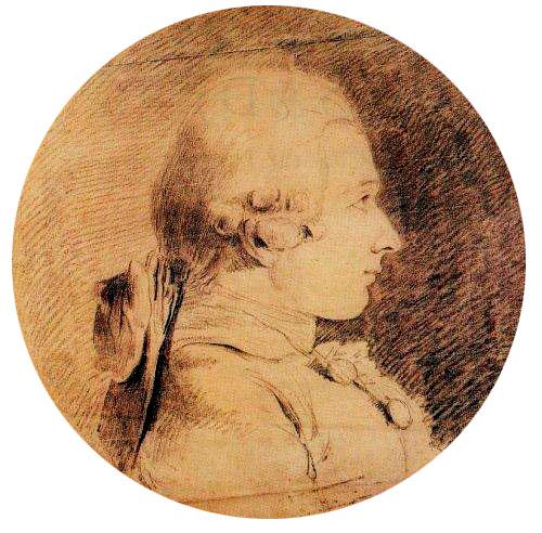 Marquis de Sade by Loo