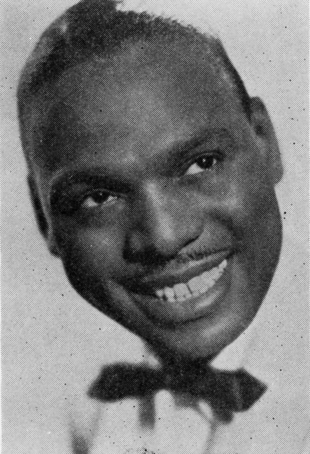 Hines in 1936