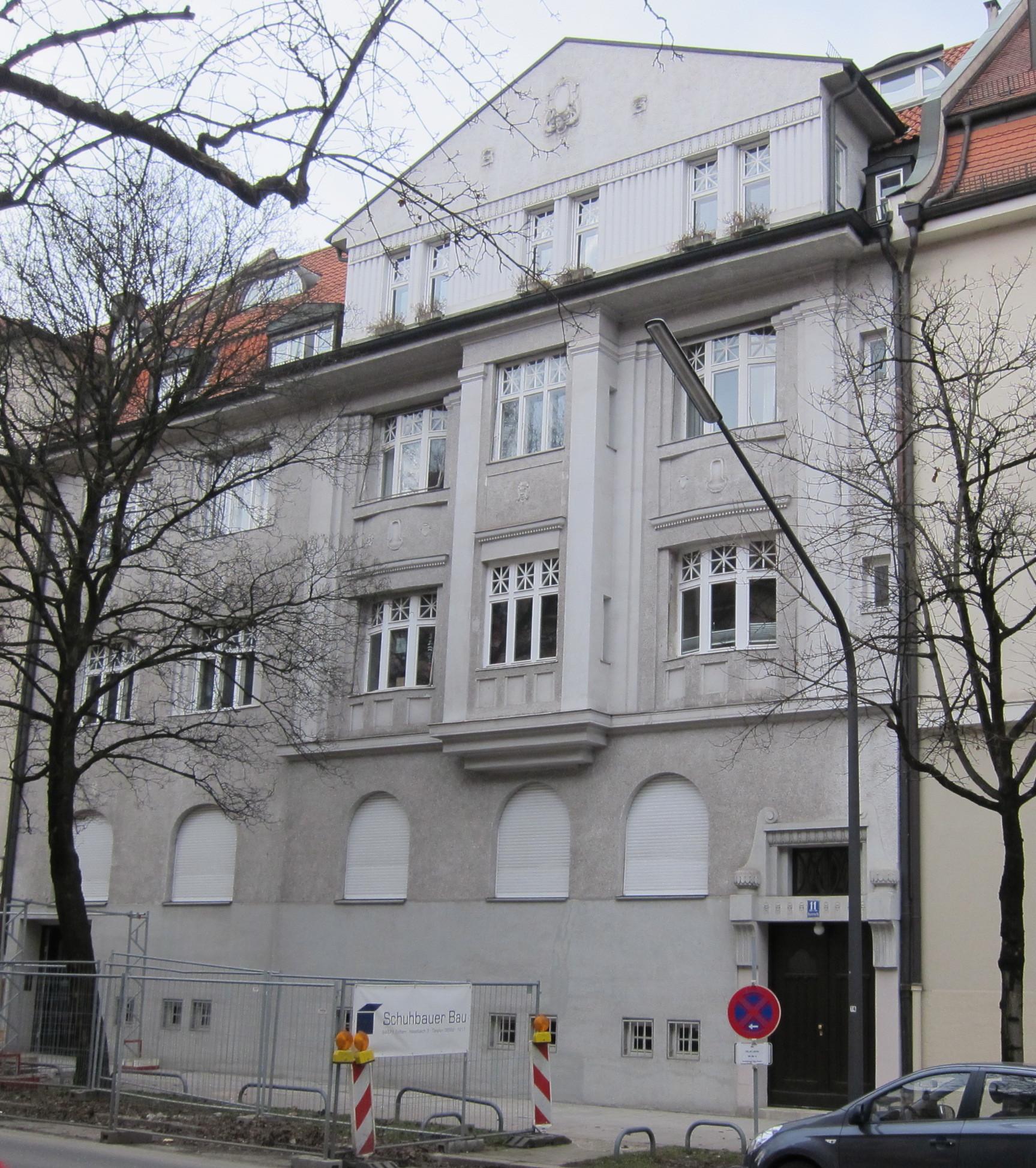 Mauerkircherstr München file mauerkircherstr 11 muenchen 01 jpg wikimedia commons