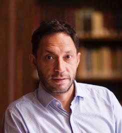 Maximiliano Ferraro Argentine politician and political scientist