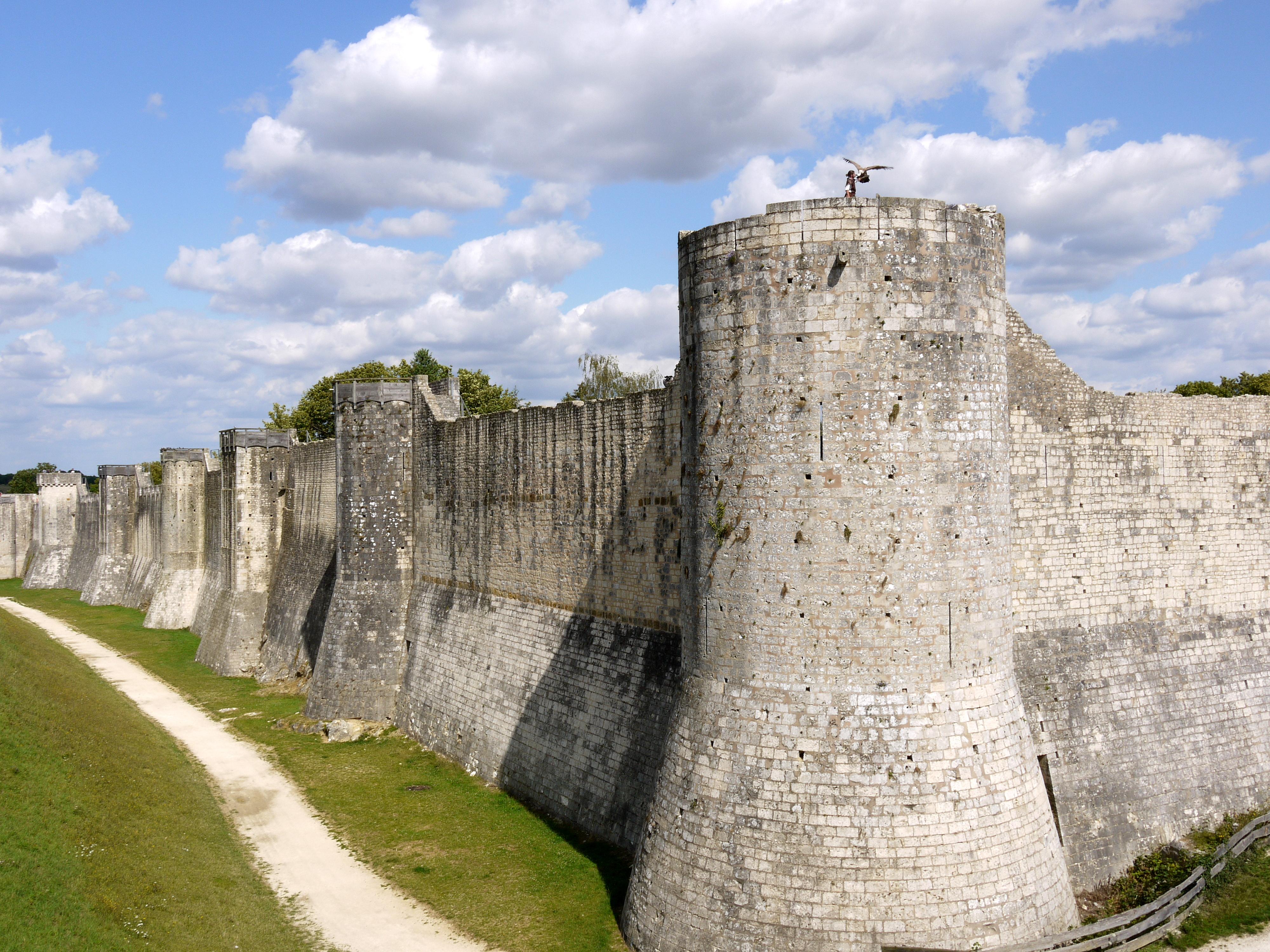 Provins medieval