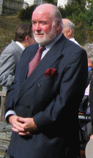 Mike Kerruish