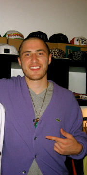 Mike posner motivation