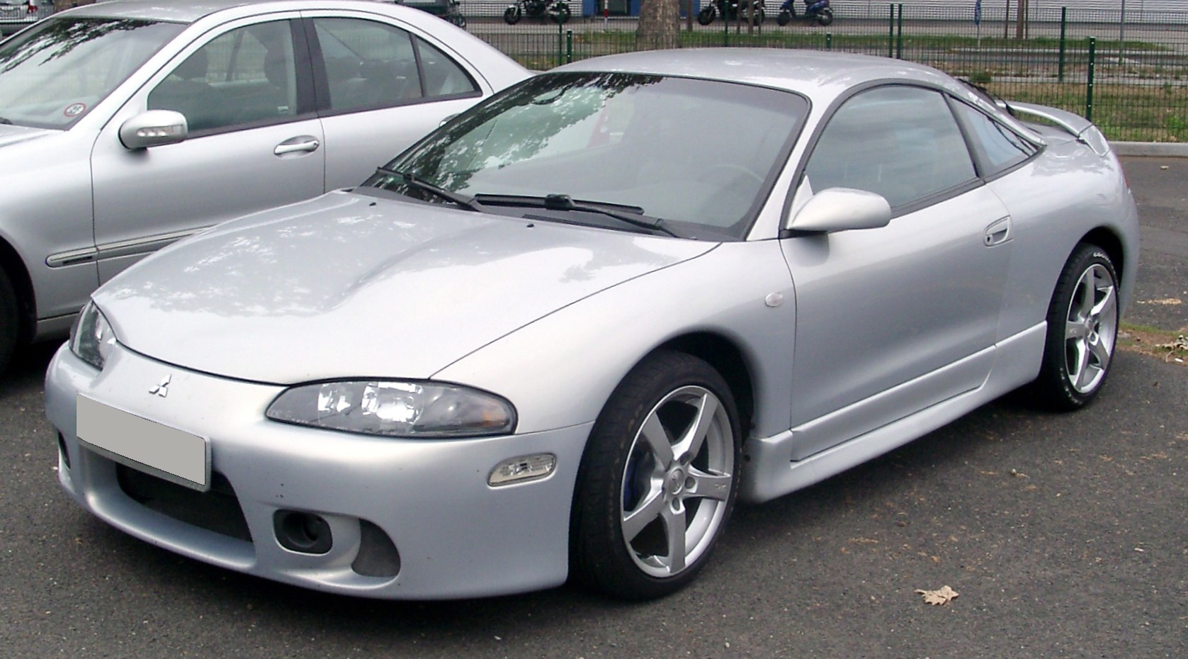 1995-2003 Mitsubishi Eclipse: Check Engine Codes and Answers