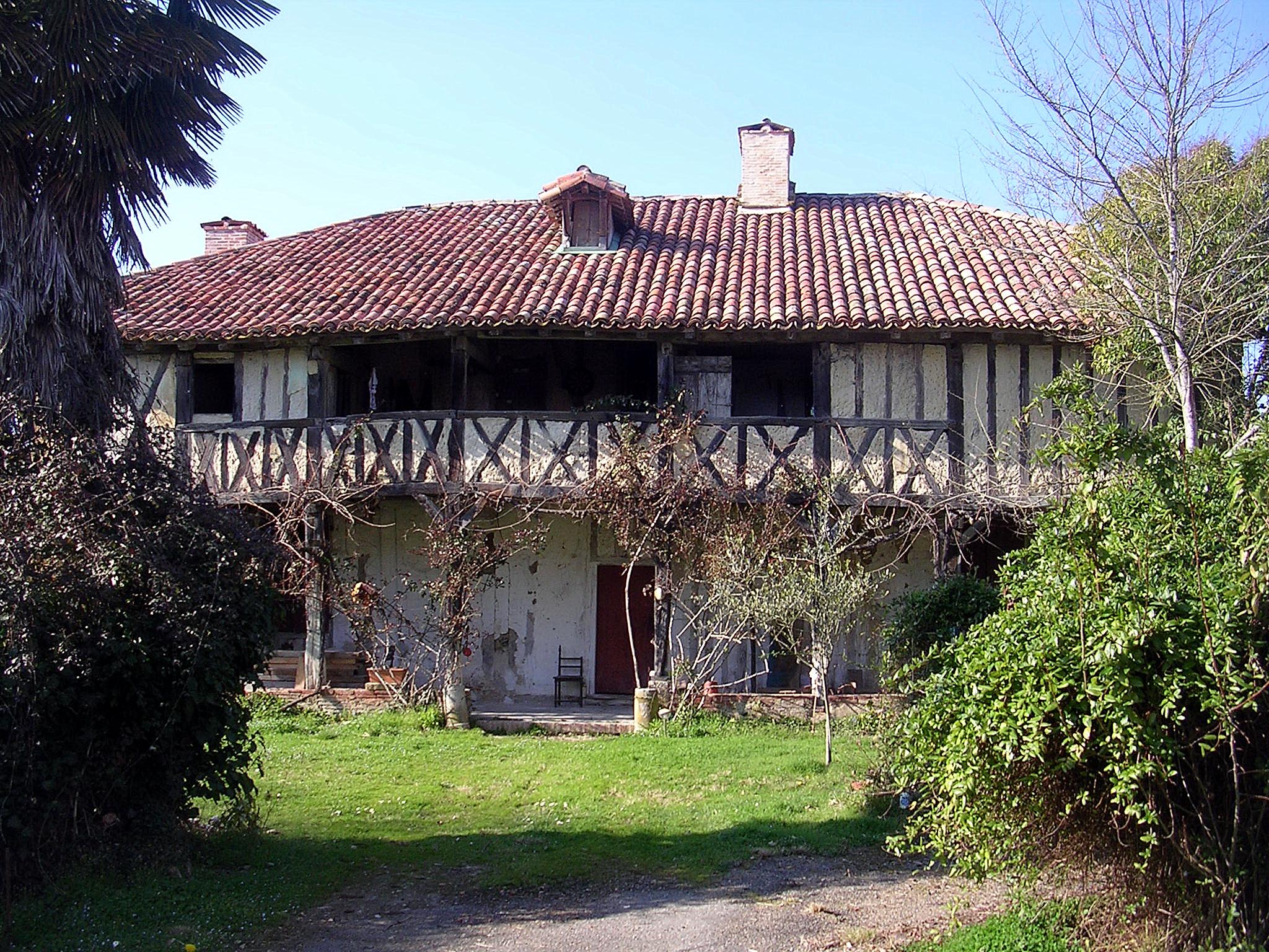 Maison De La Salle file:montégut maison la salle 1 - wikimedia commons