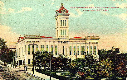 File:Montgomery County Court House postcard jpg - Wikimedia