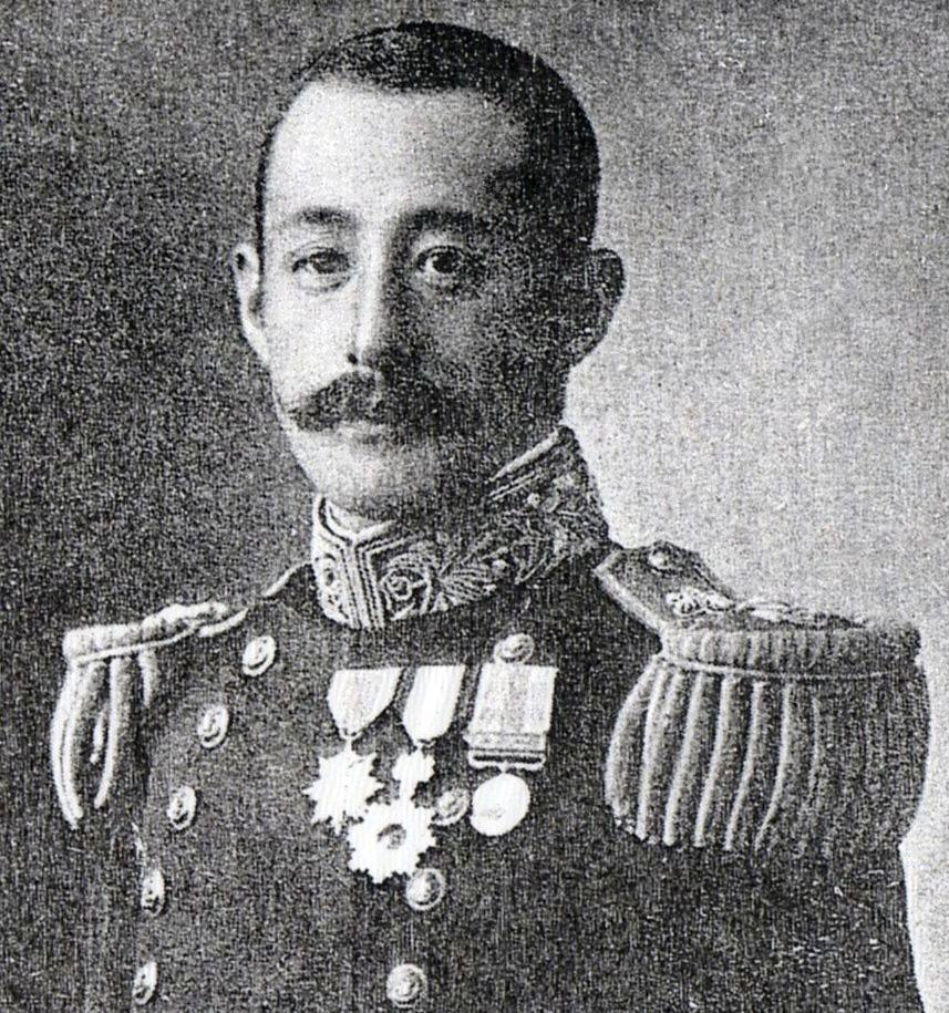 Morio Matsudaira
