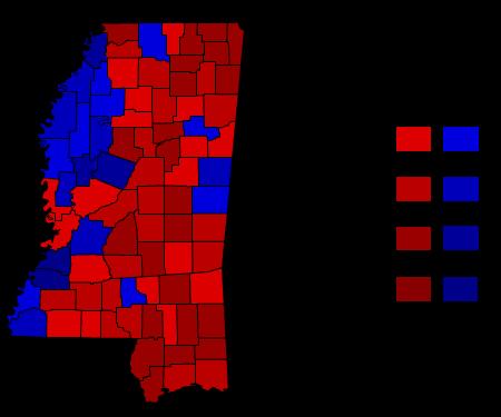Mississippi Gubernatorial Election 2011  Wikipedia