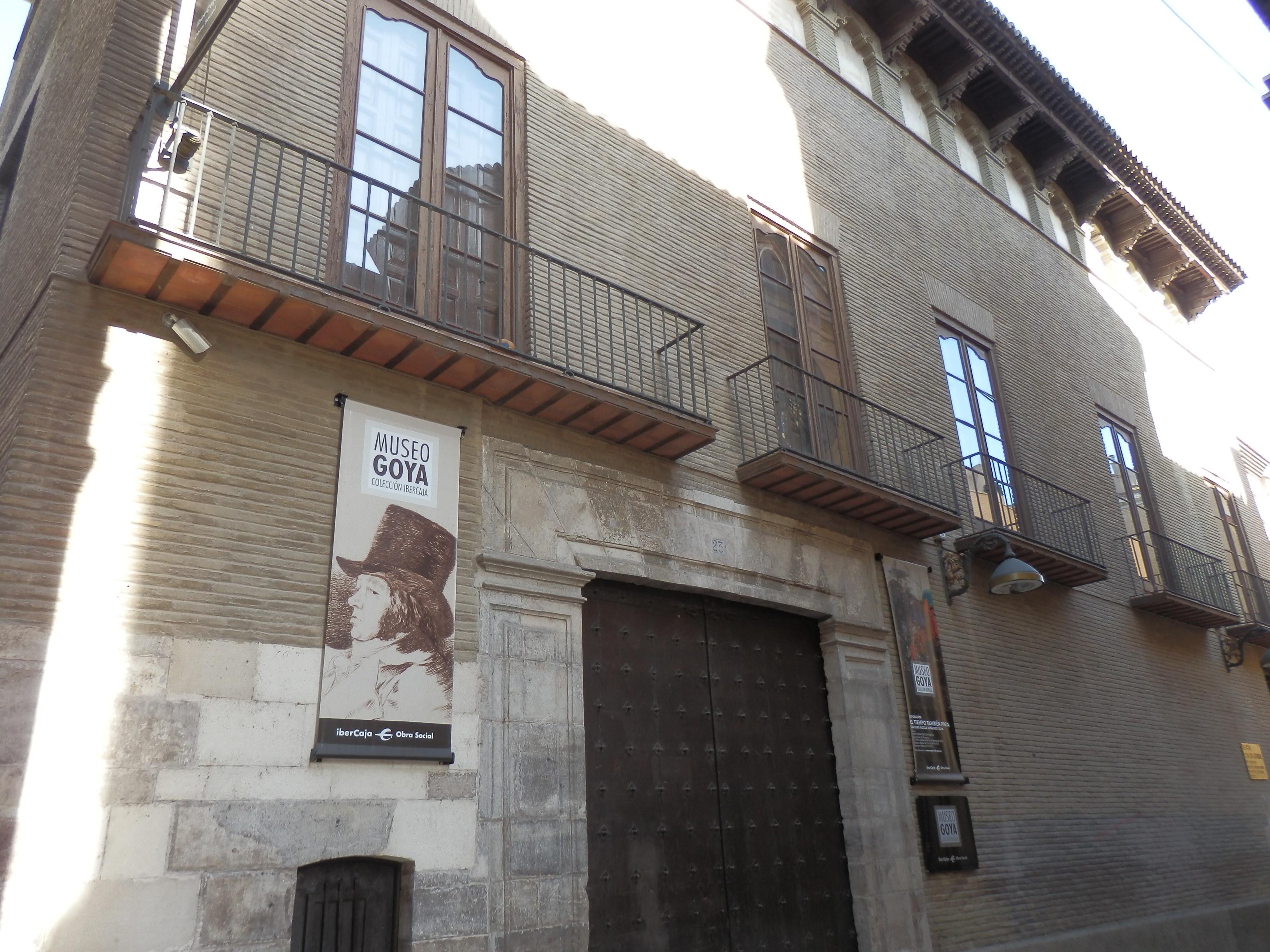 File:Museo Goya Zaragoza 2.jpg - Wikimedia Commons