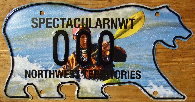 File:NORTHWEST TERRITORIES 2011 -NEW STYLE SOUVENIR SAMPLE