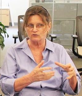 Nancy Knowlton American biologist