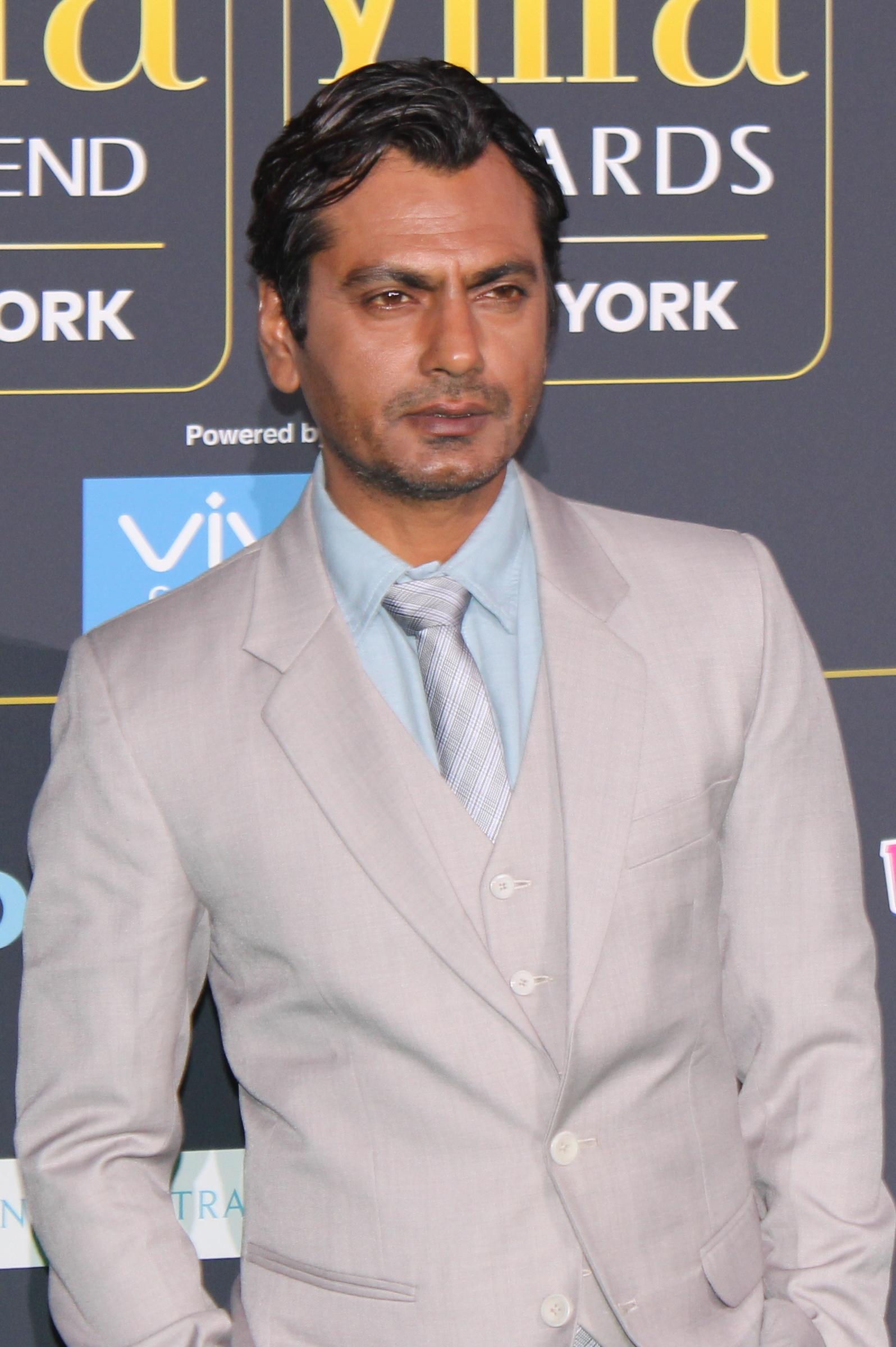 Nawazuddin Siddiqui - Wikipedia