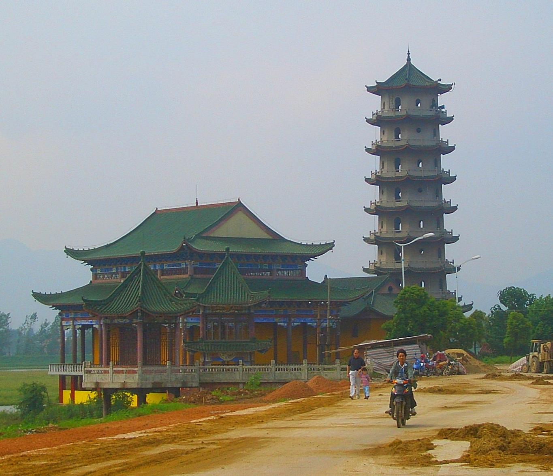 Hubei Travel Guide: Hubei China Travel, Sightseeing, Vacation ...