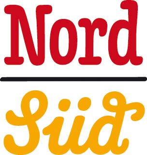 Logo NordSüd Verlag AG