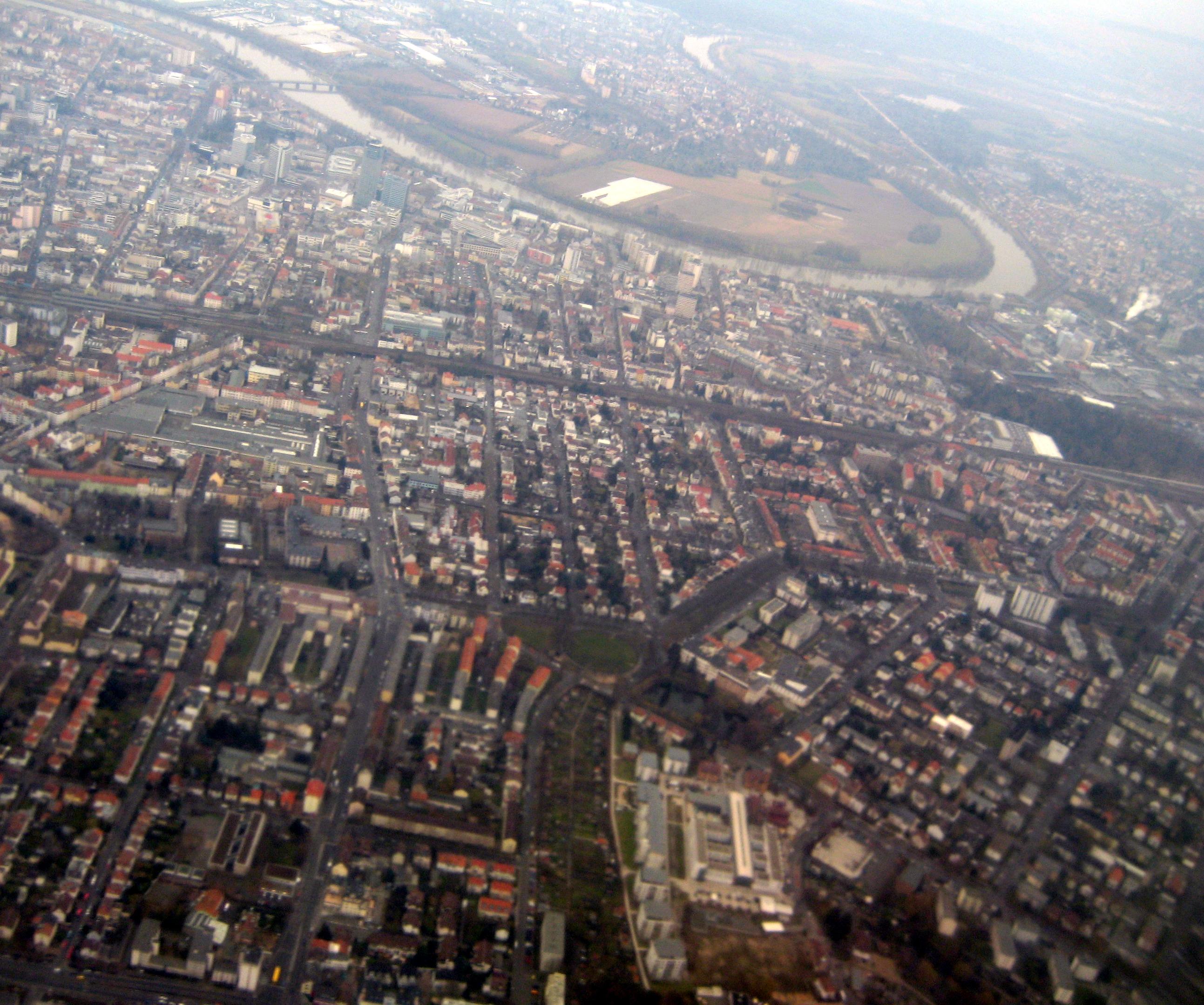 Rhein main area skyscrapercity for Koch offenbach