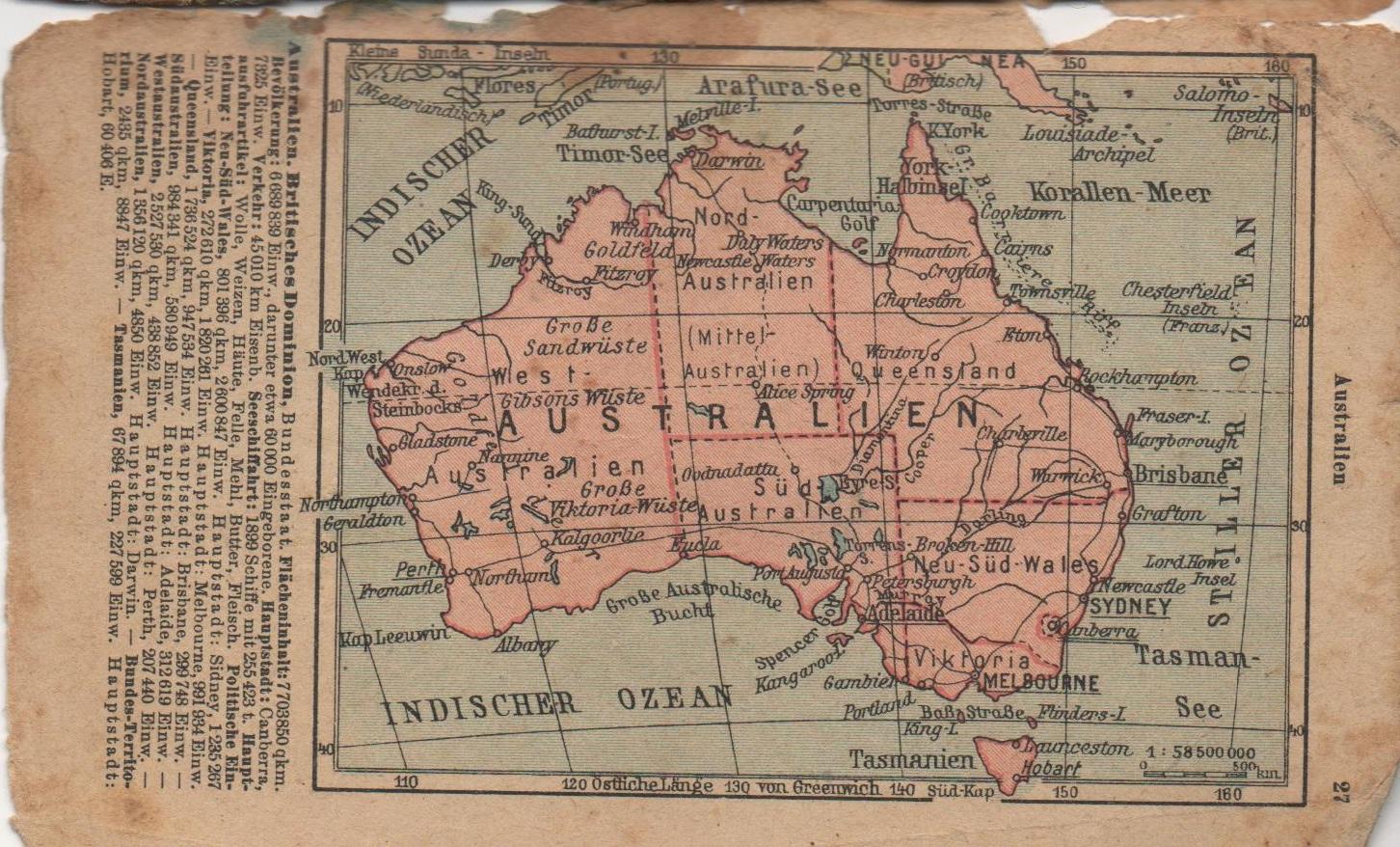 Fileold australia map in germang wikimedia commons fileold australia map in germang gumiabroncs Gallery
