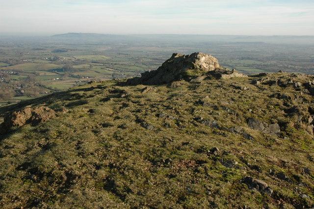 File:On Ragged Stone Hill - geograph.org.uk - 1628737.jpg