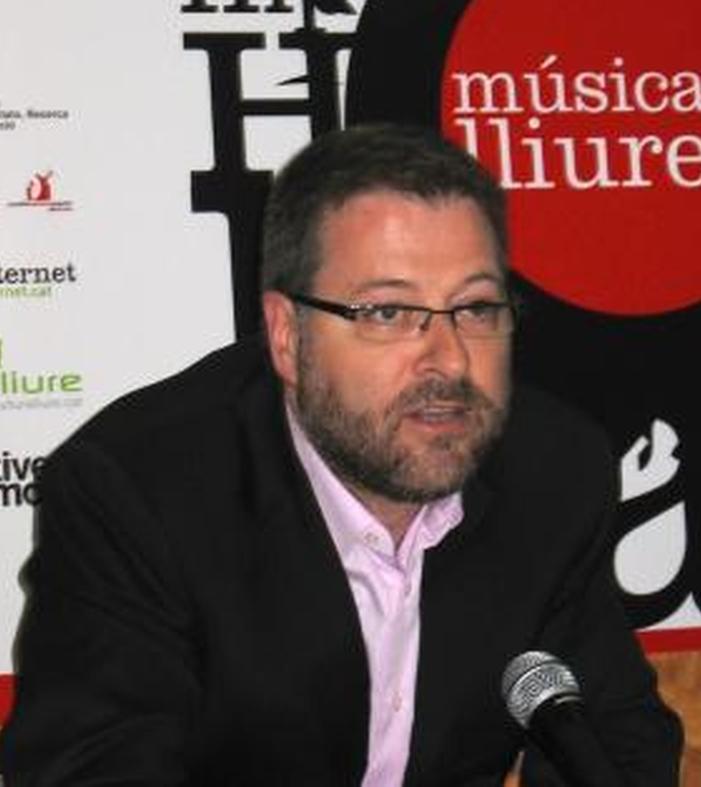 Oriol Ferran