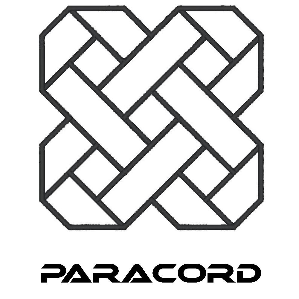 Výsledek obrázku pro paracord logo