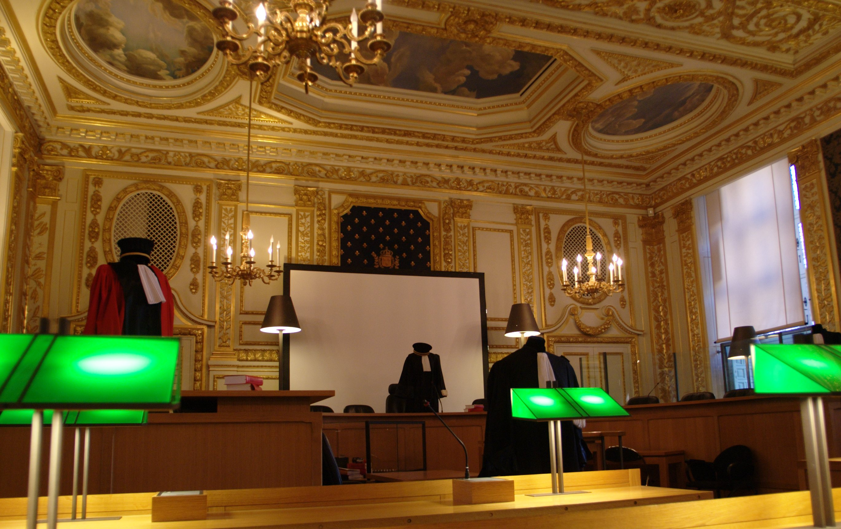 cour d assises wikiwand