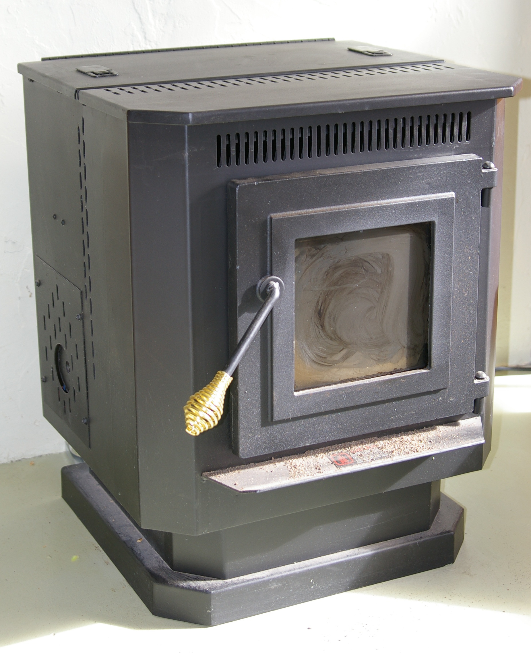 Classic - Thelin Hearth Products - Hand Crafted Pellet and Gas Stoves