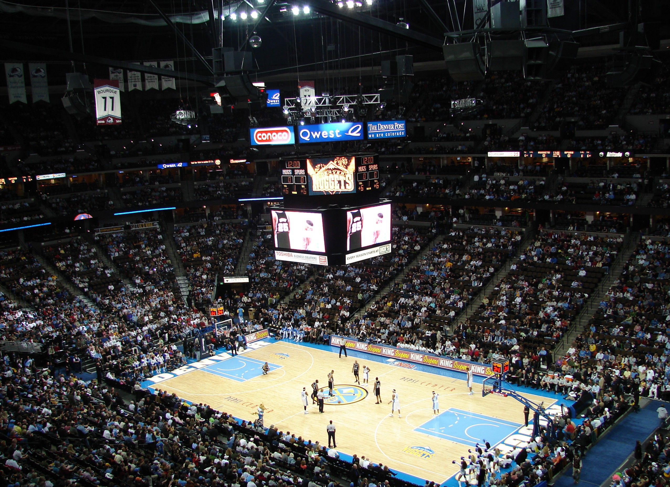 File Pepsi center interior