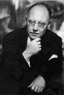 Petri, Egon (1881-1962)