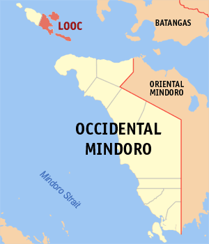 Ph locator occidental mindoro looc.png
