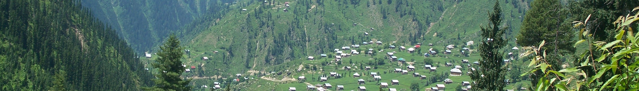 Azad Kashmir Travel Guide At Wikivoyage