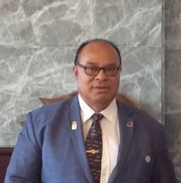 Pohiva Tuʻiʻonetoa Tongan prime minister