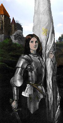 <em>Jeanne d'Arc</em> (Juana de Arco) o el gran sueño irrealizado del músico afectado por la enfermedad. «Nunca terminaré mi <em>Jeanne d'Arc</em>, esta ópera está allí, en mi cabeza, la oigo pero no la escribiré jamás, se acabó, ya no puedo escribir mi música.» (Ravel, noviembre de 1933).
