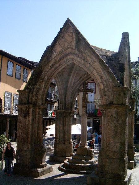 Centro Histórico de Guimarães