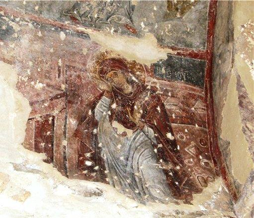 File:Pregnant Virgin Mary (Dirbi fresco).jpg