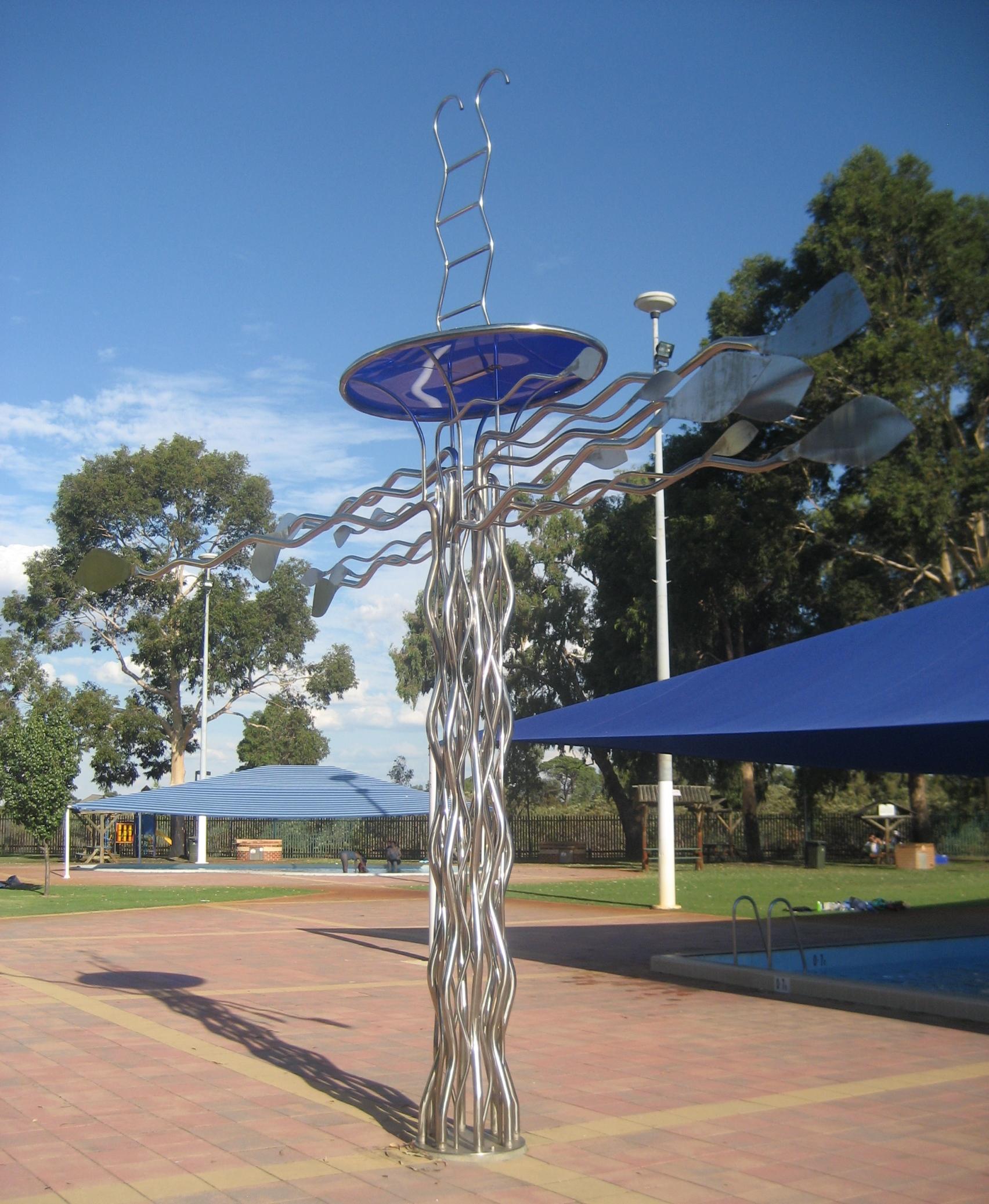 California dates in Perth