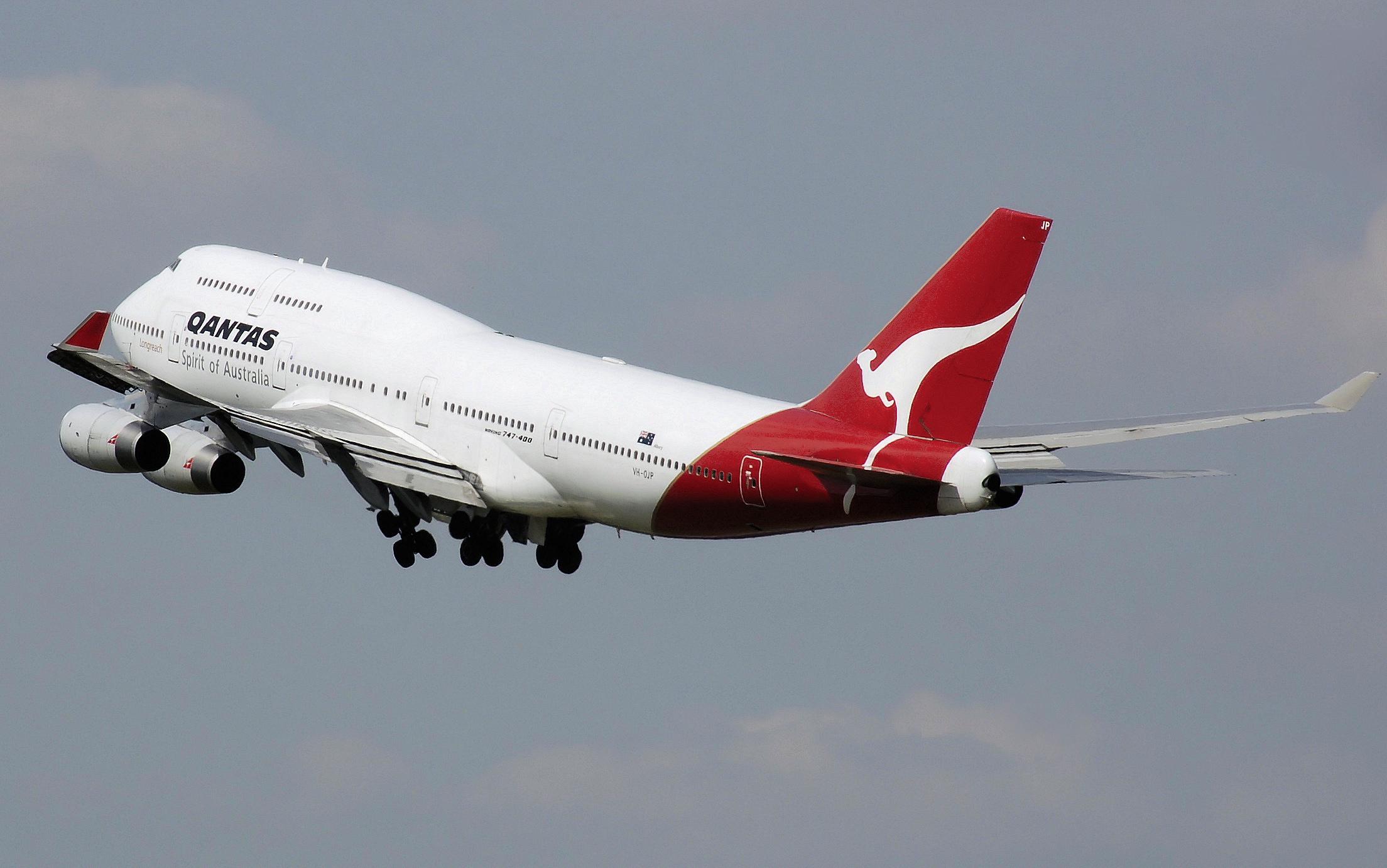 Qantas  Wikipedia