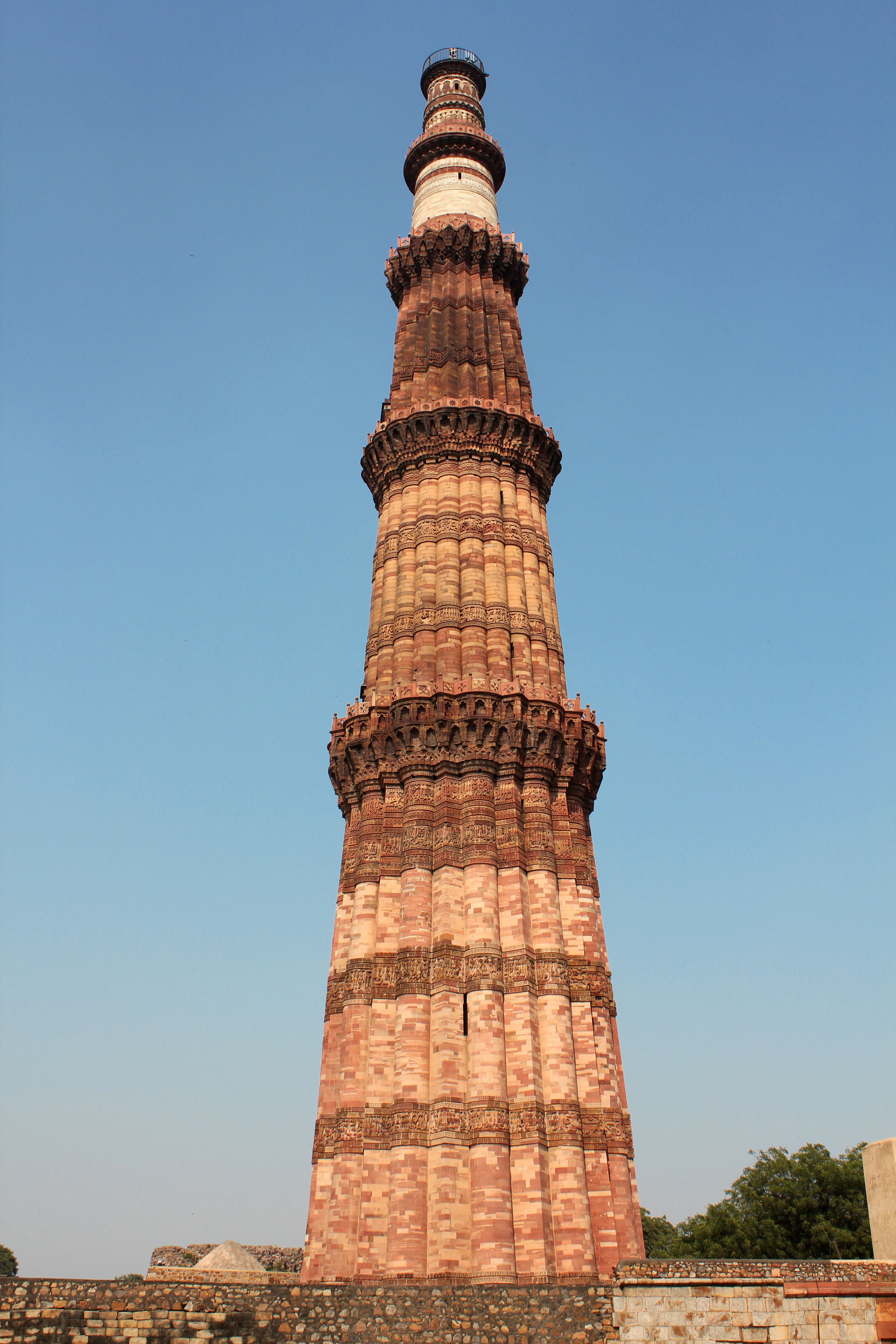 #atozchallenge - Qutb Minar