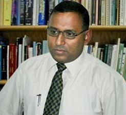 Ranjith Premalal De Silva sri Lankan engineer